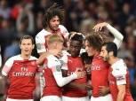 الدوري الأوروبي| موعد مباراة أرسنال ضد سبورتنج لشبونة والقنوات الناقلة