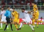 أمم آسيا.. بالفيديو| منتخب أستراليا يهزم سوريا بـ «ثلاثية».. ويتأهل لدور الـ 16