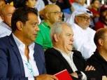 «من الدفاع للسلام».. خافيير أجيري «كعب داير» بين ملاعب الدوري المصري