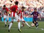 بث مباشر لمباراة برشلونة وأتلتيك بيلباو اليوم الأحد 10 فبراير