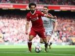 محمد صلاح يساهم بـ3 أهداف في مواجهات ليفربول ضد بيرنلي (فيديو)