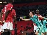 مباراة مانشستر يونايتد ضد ليفربول.. الريدز يتقدم في الشوط الأول