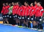 أحمد الأحمر و23 لاعبا في قائمة منتخب مصر لكرة اليد بودية البرتغال
