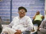 رئيس الهلال السوداني يطمئن على البعثة.. ويصل غدا لمساندة الفريق أمام الأهلي