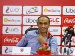 """سيد عبدالحفيظ لـ""""الوطن"""": نسعى للدفع برمضان صبحي في مباراة السوبر"""