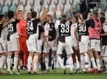 التونسي رفيعة يتأهل بيوفنتوس إلى ربع نهائي كأس إيطاليا على حساب جنوى