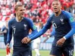«مبابي» و«جريزمان» يقودان هجوم «فرنسا» أمام «هولندا»