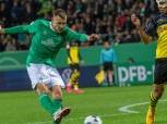 حال استئناف الموسم.. بريمن يطلب خوض مباريات الدوري الألماني خارج ملعبه
