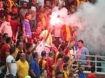 تقارير تونسية: جماهير الزمالك ضعف الترجي في ملعب السوبر الأفريقي