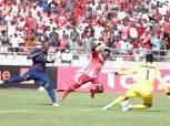 إصابة محمد الشناوي في مباراة الأهلي وسيمبا التنزاني بدوري الأبطال