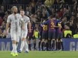 شاهد «البث المباشر» لمباراة «برشلونة وإنتر» في دوري أبطال أوروبا