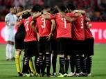 30 دقيقة| استحواذ لمنتخب مصر بعد هدف المحمدي.. صلاح يهدر الهدف الثاني