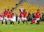 60 دقيقة| «المحمدي» يتقدم لمصر على تونس في الشوط الثاني