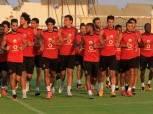 """21 لاعبا في قائمة الأهلي استعدادا للمقاولون.. واستبعاد """"جمعة وأجاي"""""""