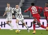 يوفنتوس يواجه سبيزيا في الدوري الإيطالي