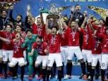الاتحاد الآسيوي يرفع مكافأة دوري الأبطال لـ4 مليون دولار