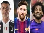 فيفا: صلاح المئوي وميسي الساحر.. ورونالدو يقترب من هداف الدوري الإيطالي (صور)