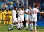 كأس الأمم الأفريقية  وهبي الخزري يتعادل لتونس أمام مالي