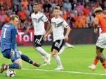 هولندا ضد ألمانيا.. تاريخ مواجهات الماكينات والطواحين في تصفيات يورو 2020