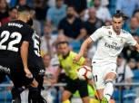 بالفيديو| ريال مدريد يقسو على ليجانيس برباعية ويرتقي لصدارة الدوري الإسباني
