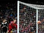 تقارير إسبانية.. ريال مدريد يضحي بنافاس من أجل كورتوا