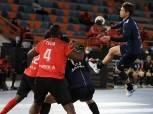 اليابان تفوز على أنجولا وتتأهل للدور الرئيسي في بطولة العالم لكرة اليد