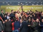 الترجي يُفاوض «برشلونة» و«أتليتكو» للمشاركة في احتفالات المئوية