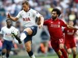 عاجل| إدارة ريال مدريد تبدأ التفاوض مع محمد صلاح