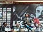 الأهلي يُقرر سفر «غالي» و«فضل» لإسبانيا لحضور «مؤتمر صناعة كرة القدم»