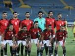 منتخب مصر يواجه ليبيريا وديا استعدادا لمباراة ليبيا