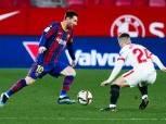 برشلونةيضرب إشبيلية بهدفين نظيفين في الدوري الإسباني «فيديو»