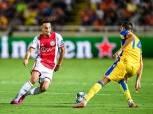 التعادل السلبي يحسم مواجهة أياكس وأبويل بالدور التمهيدي من دوري أبطال أوروبا
