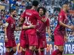 موعد مباراة قطر وأمريكا في نصف نهائي الكأس الذهبية والقنوات الناقلة