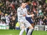قائمة ريال مدريد لمباراة ليفربول.. غياب راموس وهازارد وظهور فالفيردي