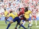 قادش يخطف صدارة دوري الدرجة الثانية الإسباني بفوز قاتل على ألميريا
