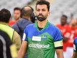 خاص.. الإسماعيلي يعرض على المقاصة مليون جنيه وإعارة لاعبين لضم مودي