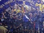 «بلاتيني» يشكك في فوز فرنسا بكأس العالم والسبب الـ«VAR»