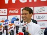 """وائل جمعة يشيد بـ""""فايلر"""": صاحب شخصية قوية.. وأتوقع نجاحه مع الأهلي"""