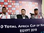 الحاج ضيوف: الجزائر والمغرب الأقرب للفوز بأمم أفريقيا.. وإيتو يثني على نسخة الصيف