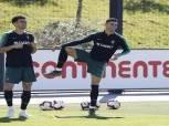 تغيير طريقة اللعب وتخطي كين.. «رونالدو» يقلب ملامح البرتغال بعد العودة
