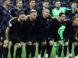 رسمياً.. كرواتيا رابع منتخب يصعد لثمن نهائي المونديال