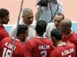 خاص| «ميدو»: أخطاء لاعبي مصر الفردية منحت البرازيل الفوز في بطولة العالم للطائرة