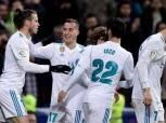 بالأرقام  ريال مدريد خاض 68 مباراة ضد 13 ناديا ألمانيا