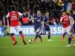 بث مباشر.. مشاهدة مباراة باريس سان جيرمان وكليرمون في الدوري الفرنسي