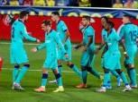 غياب آرثر.. سيتين يعلن قائمة برشلونة ضد بلد الوليد في الدوري الإسباني