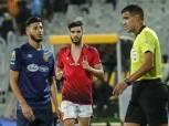 رئيس لجنة التحكيم بالاتحاد الجزائري يكشف حقيقة إيقاف حكم مباراة الأهلي والترجي