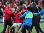 إيقاف محمود كهربا لنهاية الموسم وتغريمه 100 ألف جنيه