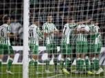 «لو سيلسو» يضع ريال بيتيس في المقدمة أمام ميلان في الشوط الأول