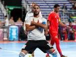 أولمبياد الشباب|  تألق منتخب الصالات و«النجار» يشارك فى منح أفريقيا برونزية الفروسية