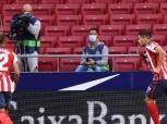 أتلتيكو مدريد يتعادل سلبيا مع هويسكا بالدوري الإسباني